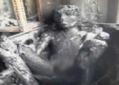बड़ी ख़बर: शराब ठेकेदार ने दलित युवक को पांच महीने का अपना वेतन मांगने पर ज़िंदा जलाकर डीप फ्रीजर में डाला