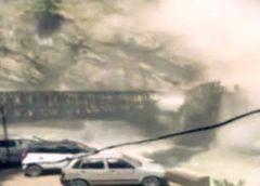 ORANGE ALERT: भयानक भूस्खलन हादसे में हिमाचल प्रदेश के किन्नौर ज़िले में घूमने आए दिल्ली के 9 पर्यटकों की जान गई